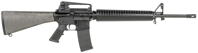 Colt Mfg CR6700A4 AR15A4 Patrol Rifle 5.56x45mm NATO 20