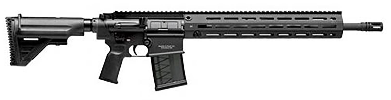 HK MR762 OR 7.62X51 16.5