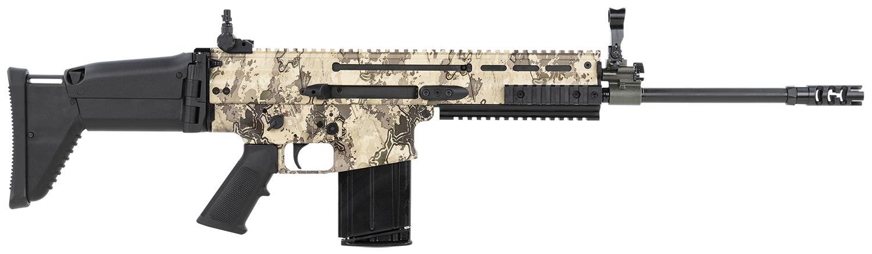 FN 38-100840 SCAR 17S CAMO 7.62 NATO 16-IN 20RD