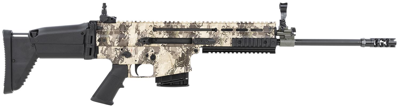 FN 38-100841 SCAR 17S CAMO 7.62 NATO 16-IN 10RD