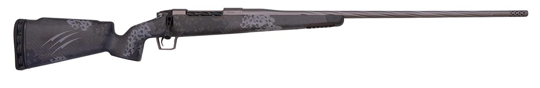 Fierce Firearms FCRV300WINTIPH Twisted Rival  300 Win Mag 3+1 24