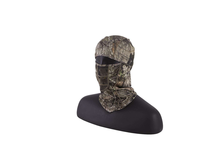 Vanish Balaclava Face Mask  <br>  Mossy Oak Country