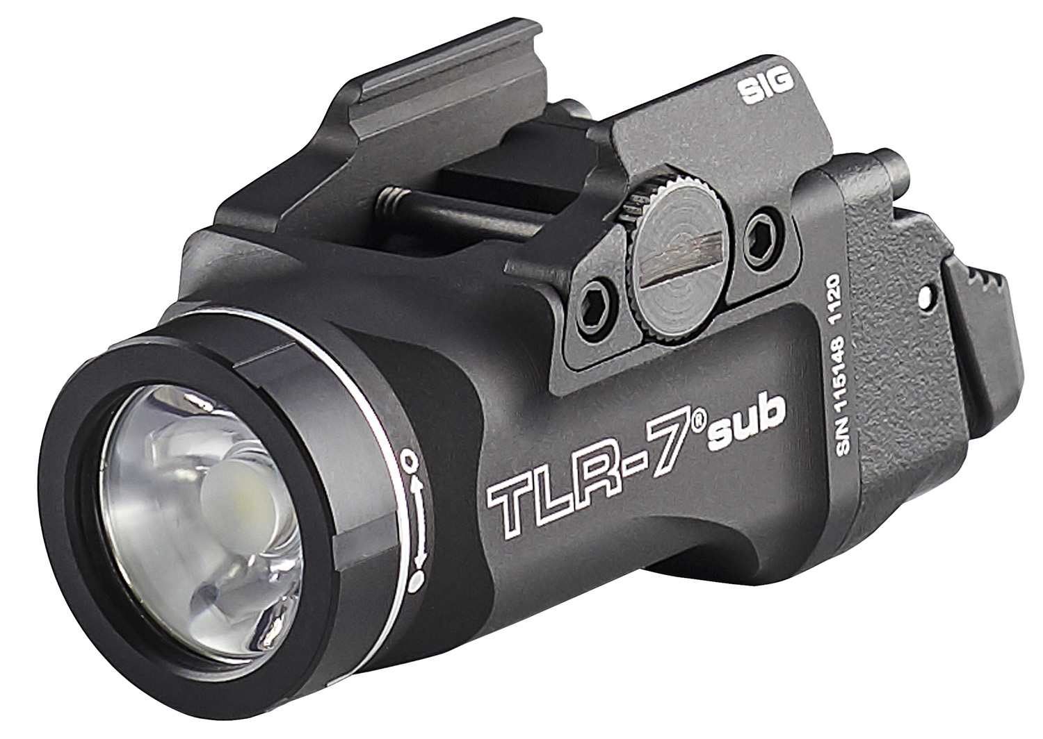STRMLGHT TLR-7 SUB FOR SIG P365/XL