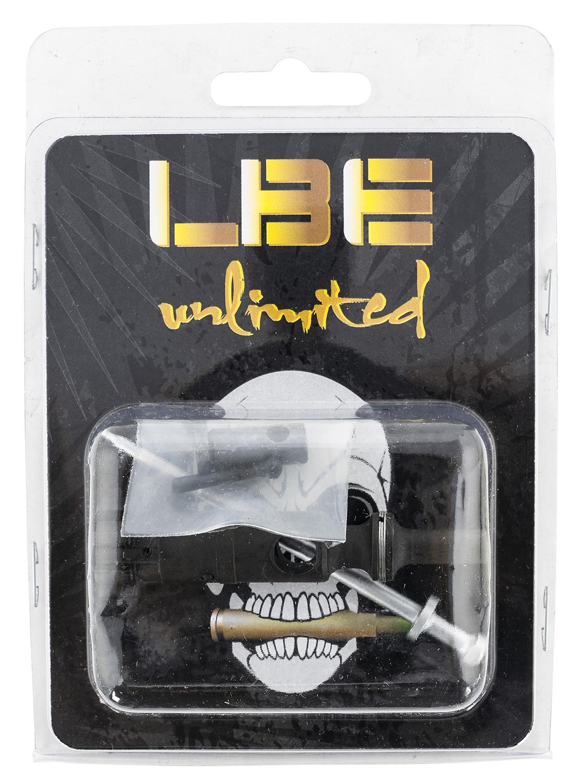 LBE Unlimited ARBLTKT AR Bolt Kit  AR-Platform Bolt Carrier Group Steel