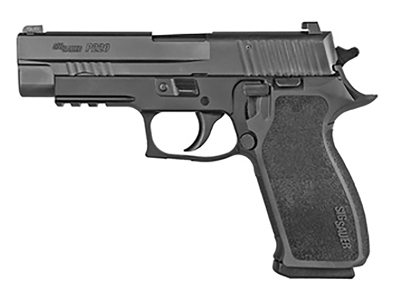 Sig Sauer 220R45BSE P220 Elite 45 ACP 4.40