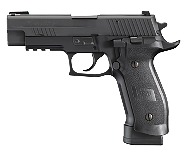 Sig Sauer E29R9BSE P229 Elite 9mm Luger 3.90