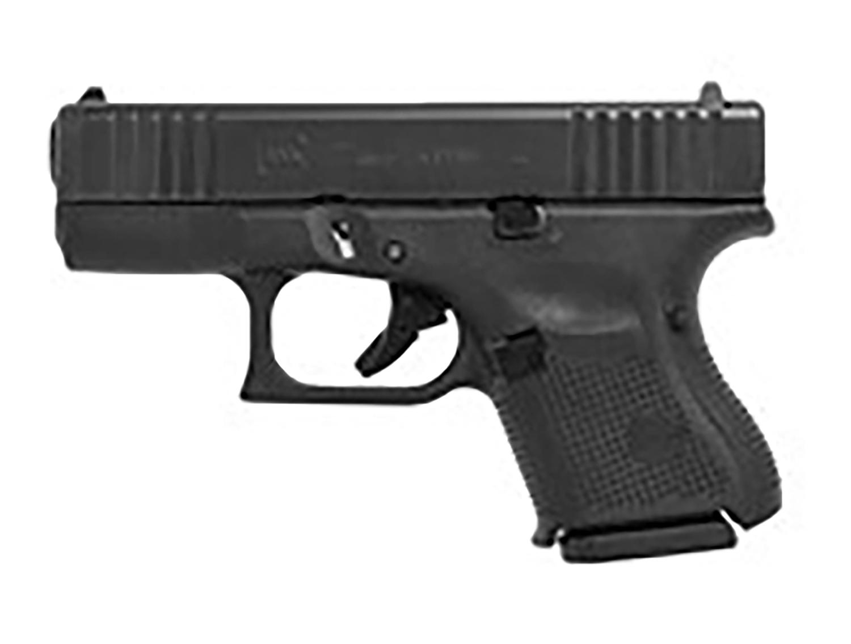 Glock UA275S201 G27 Gen5 40 S&W 3.43