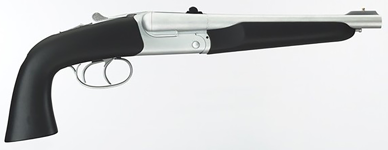 Taylors & Company S643.410 Howdah Alaskan Break Open 45 Colt (LC) 10.25