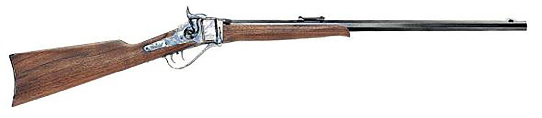 TAY S788.457 1874 SHARPS LONG RANGE 45/70 34