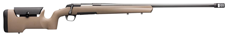 Browning 035531282 X-Bolt Max Long Range 6.5 Creedmoor 4+1 26