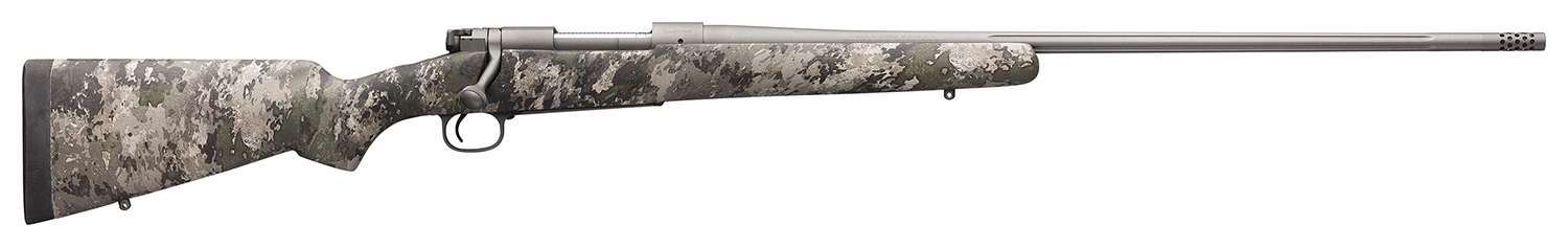 Winchester Guns 535244229 Model 70 Extreme 264 Win Mag 3+1 26