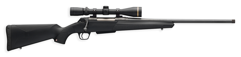 Winchester Guns 535711299 XPR SR 6.8 Western 3+1 20