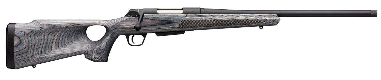 Winchester Guns 535727299 XPR Thumbhole Varmint SR 6.8 Western 3+1 24