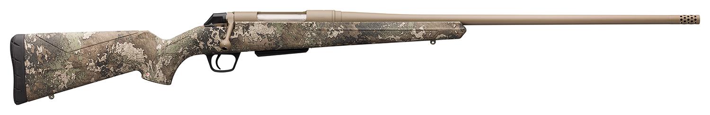 Winchester Guns 535773299 XPR Hunter 6.8 Western 3+1 24