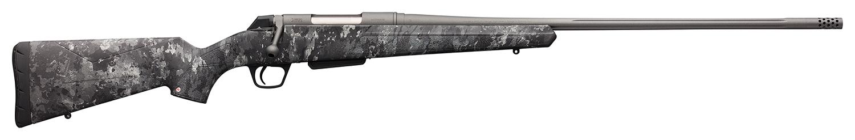 Winchester Guns 535776255 XPR Extreme Hunter 300 WSM 3+1 24