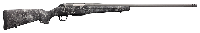 Winchester Guns 535776294 XPR Extreme Hunter 6.5 PRC 3+1 24