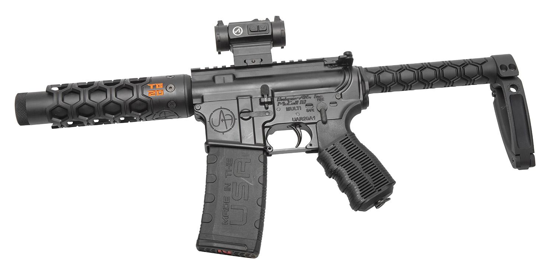 Unique-ARS TG20ARP TG20  5.56x45mm NATO 7.50
