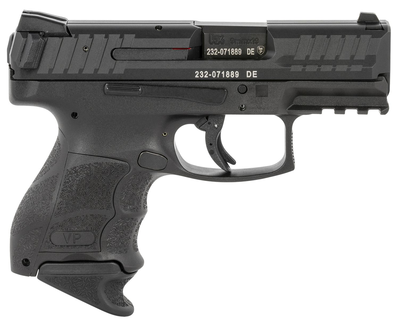 HK VP9SK-B 9MM 3.39
