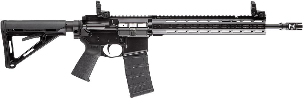 Primary Weapons M114RA1B MK114 Mod 1 223 Wylde 14.50