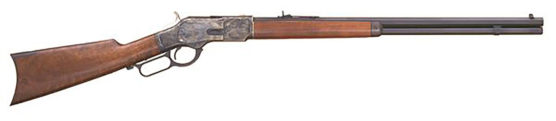 Cimarron CA282 1873 Sporting Rifle  45 Colt (LC) 24