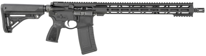 Bird Dog Arms 10018 BD-15  5.56x45mm NATO 16