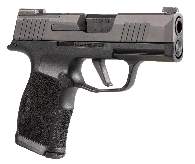 Sig Sauer 365X9BXR310 P365 X 9mm Luger 3.10