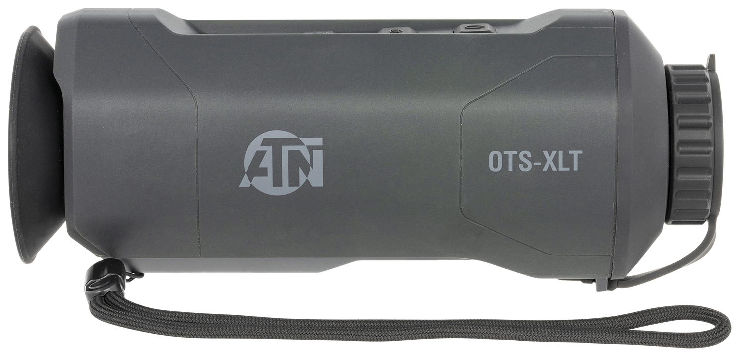 OTS-XLT 2-8X THERMAL VIEWER |