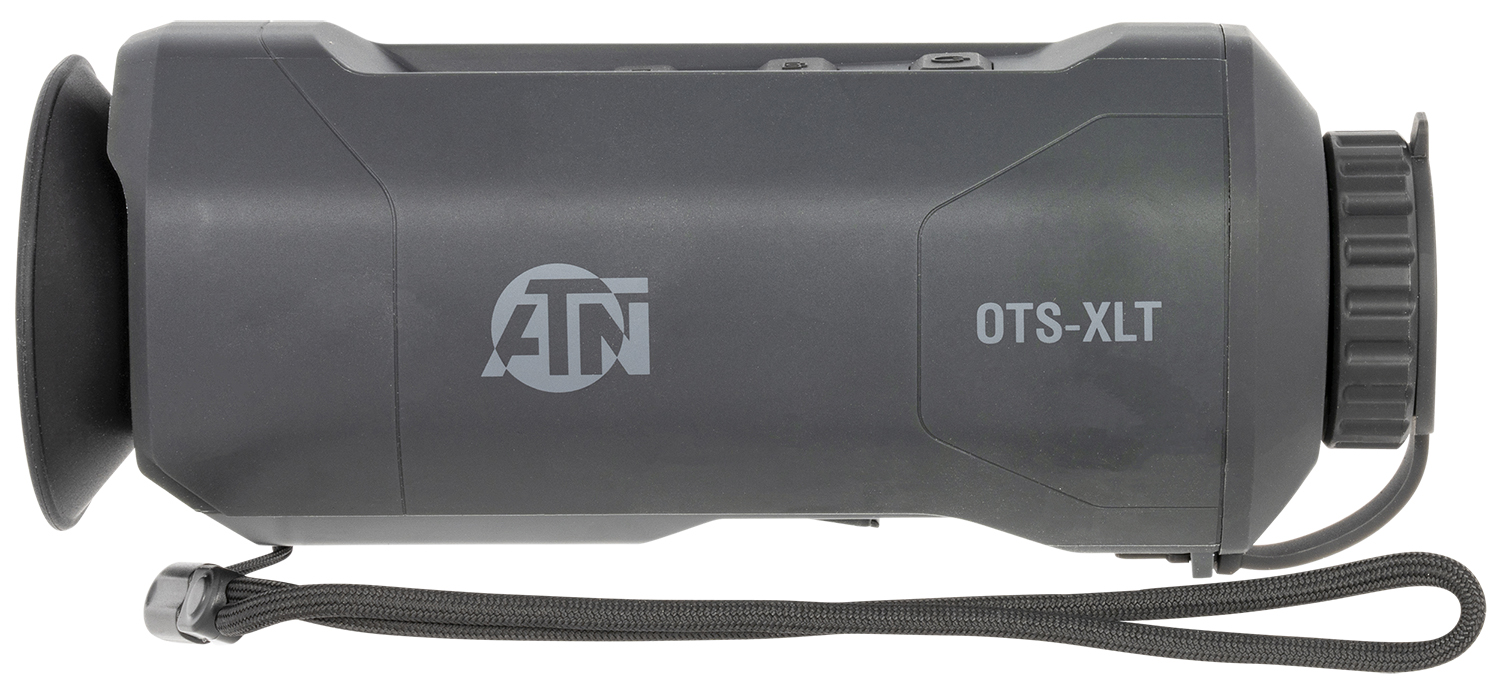 OTS-XLT 2.5-10X THERMAL VIEWER |