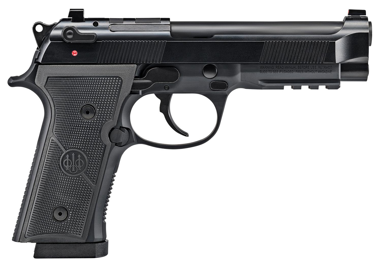 Beretta USA J92FR92070 92X RDO 9mm Luger 10+1 4.70