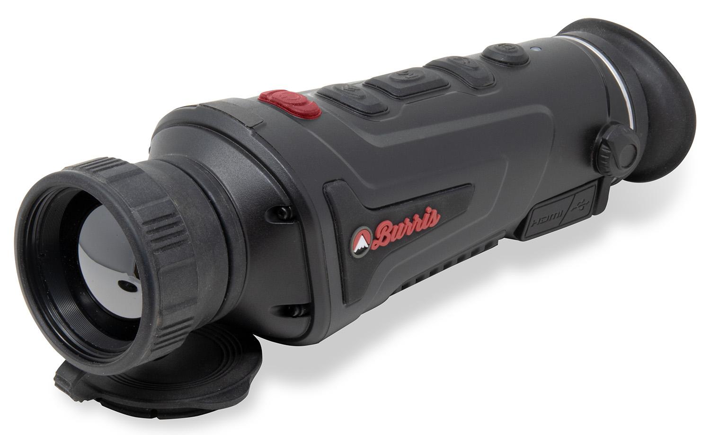 Burris 300630 BTH 50  Thermal Monocular Black 3.3-13.2x 50mm 400x300, 50Hz Resolution Digital 1x-4x Zoom