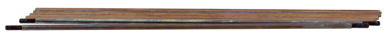 SilencerCo AC834 Salvo 12 Rod Kit Universal 10