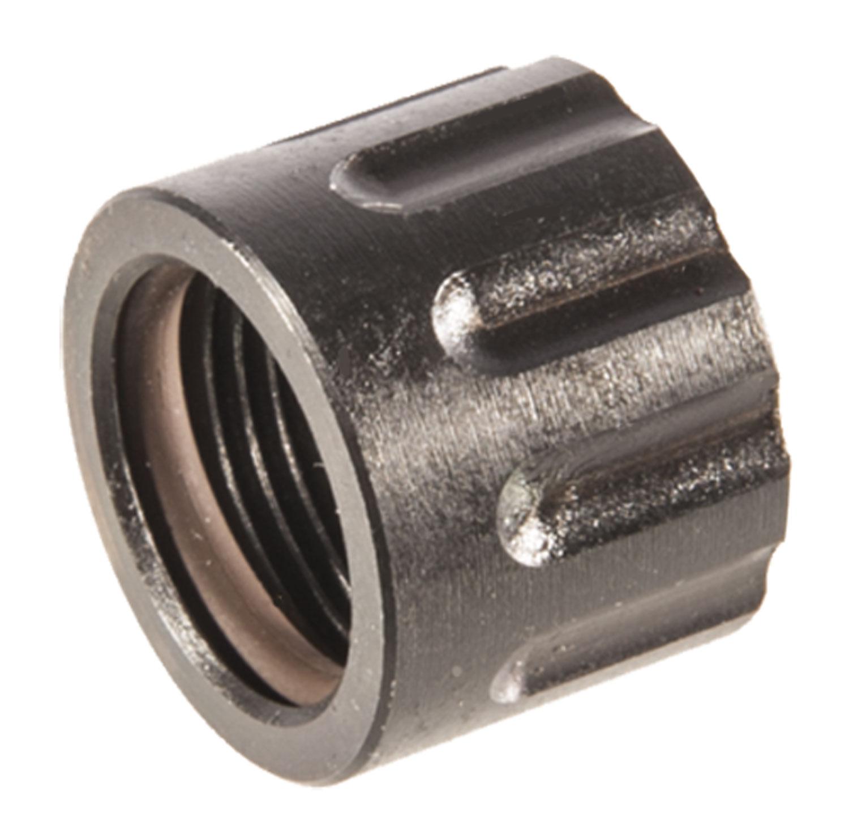 SilencerCo AC6 Rimfire Thread Protector .5x28 Stainless Steel