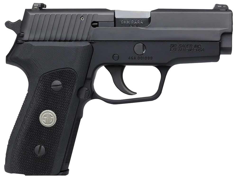 Sig Sauer 225A9BSSCL P225-A1 Classic 9mm Luger Single/Double 3.6