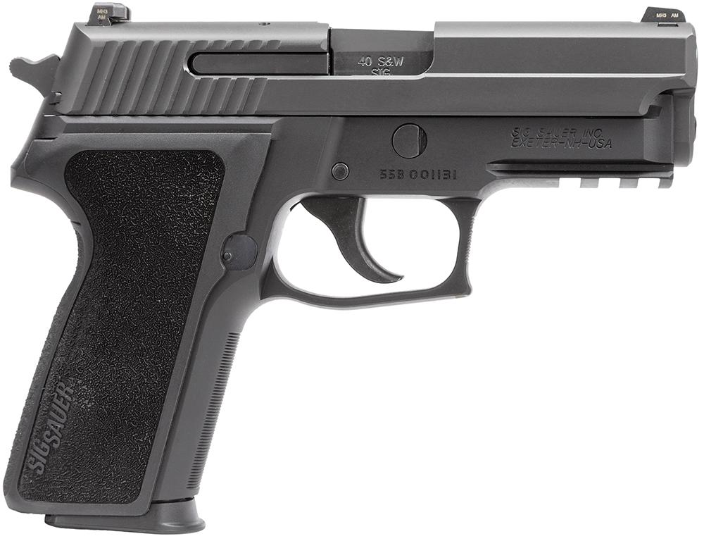 Sig Sauer E29R40BSS P229 Compact Single/Double 40 Smith & Wesson (S&W) 3.9