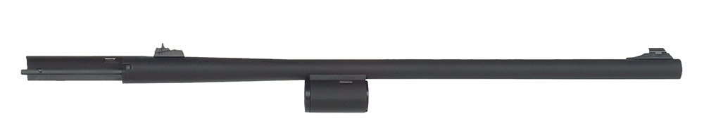 Mossberg 935 Slug Barrel  <br>  12 ga. 24 in. Rifle Sights Fully Rifled Matte Blue
