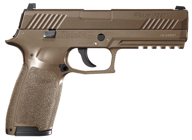 SIG P320 AIR GUN 177 30RD CYT