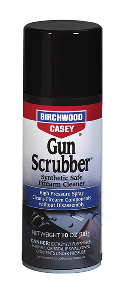 Birchwood Casey Gun  Scrubber  Firearm Cleaner 10oz