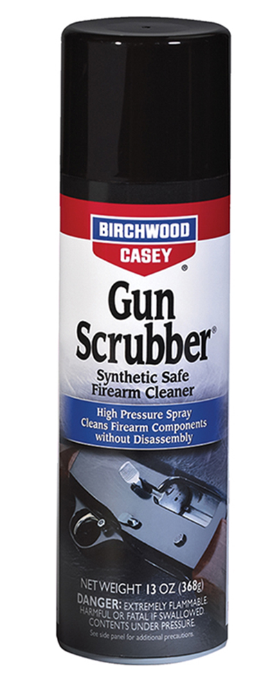 Birchwood Casey Gun  Scrubber  Firearm Cleaner 13oz
