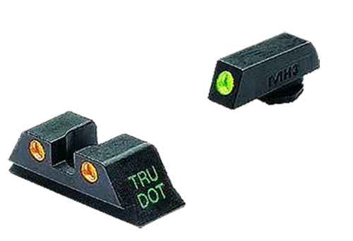 Meprolight Glock 10MM 45 ACP G O Fixed Set TD