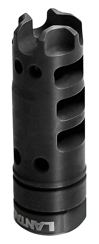 Lantac DGN556B Dragon Muzzle Brake 223 Rem Steel L:2.570