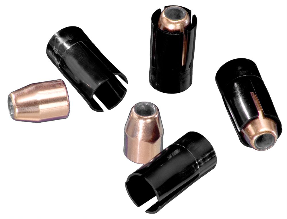 T/C Accessories 17008206 Sure Fire Mag Express Sabot 50 Black Powder Jacketed Hollow Point 230 GR 20 Box