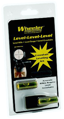 WHEELER SCOPE LEVEL 4
