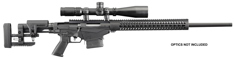 Ruger 18004 Precision Rifle Bolt 308 Winchester/7.62 NATO 20