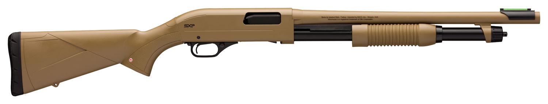Winchester Guns 512326395 SXP Pump 12 Gauge 18