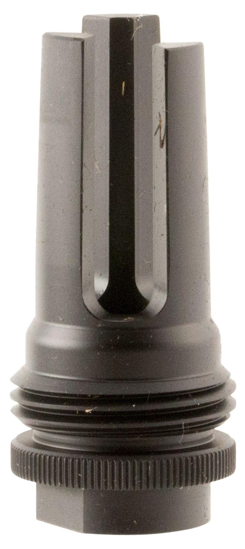 SilencerCo AC1570 ASR 9mm Luger Flash Hider 1/2