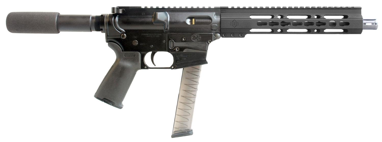 Diamondback DB9RPB10 DB9 AR Pistol Semi-Automatic 9mm Luger 10