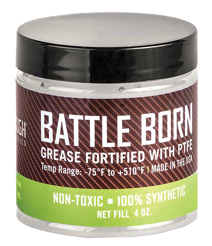Breakthrough Clean  Battle Born Grease  .04 oz