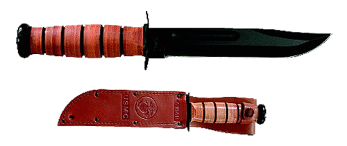 KBAR USMC FIGHTING/UTIL 7