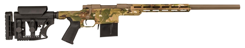 Howa HCRL93122MCC HCR Rifle Bolt 308 Winchester/7.62 NATO 20