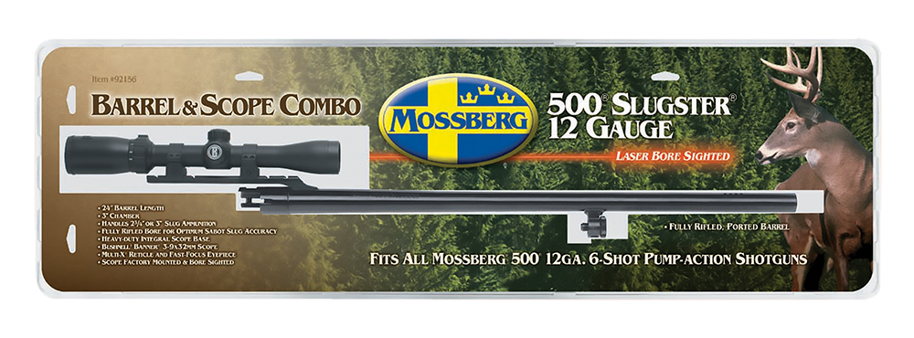 MOS BBL 500 12M/24RB SLG B SCP